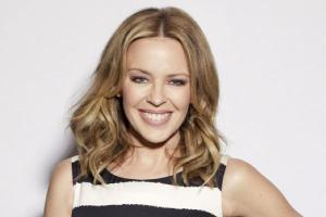Kylie Minogue reveals how shes changed since turning 50