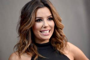 Eva Longoria sends a powerful message with photo of her baby boy