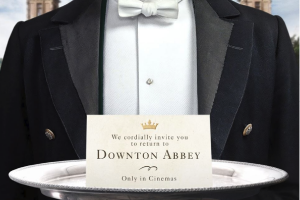 WATCH: The trailer for the Downton Abbey movie is here and it looks amazing