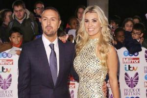 Id get so down: Paddy McGuinness opens up about raising children with autism