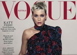Katy Perry reveals why she doesnt talk about Orlando Bloom