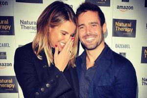 Things change: Spencer Matthews says he would never betray Vogue Williams