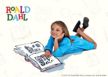 Win Roald Dahl costumes from Smiffys