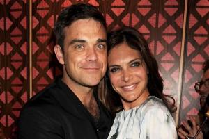 Robbie Williams reveals how he proposed to his queen