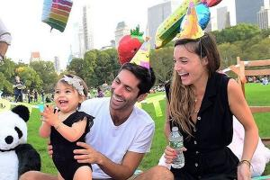 Congrats! Catfishs Nev Schulman to become a dad for the second time