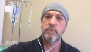 Teacher battling cancer gets much more then he expected when he asks for more sick days