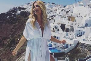 No filter needed: Stacey Solomon embraces her body in candid bikini snap