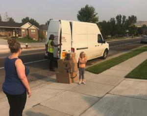 Made my day: Little girl accidentally orders $300 worth of toys and then does this