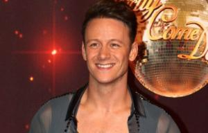 Kevin Clifton reveals some exciting news for Strictly fans