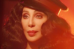 Cher had the best reply when a Hollywood director called her too old