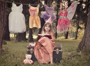 The fairytale conundrum: do our daughters really need rescuing?