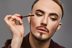 Chanel announces new makeup line for men and its causing controversy