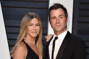 Gentle separation: Justin Theroux opens up about Jennifer Aniston split