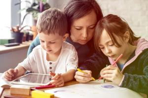 Why Ive decided to homeschool my child
