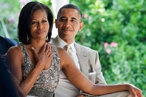 Too romantic: You need to read Michelle and Barack Obamas anniversary tributes