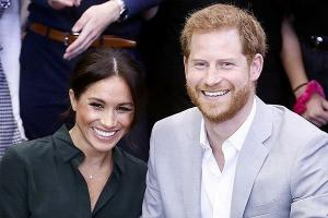 Heres what Meghan Markle was worried about after first date with Harry