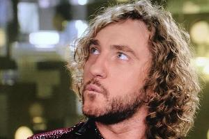 I made a mistake: Seann Walsh gets honest about Strictly cheating scandal