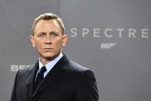 The rumour mill is on FIRE about this actor playing James Bond