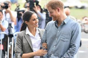 Harry makes major lifestyle change to support Meghan during pregnancy