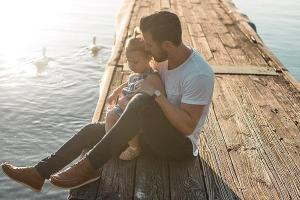Dads need to read this post about things you can do and still be a man