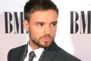 Time to quit: Liam Payne is giving up this bad habit to be a better dad