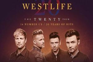 BREAKING: Westlife officially announce 20-year reunion tour for Ireland and UK