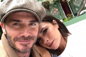 David Beckham makes rare comment about marriage to Victoria Beckham