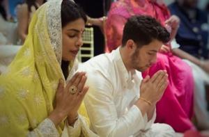 Priyanka Chopra opens up about embarking on parenthood with Nick Jonas