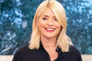 Holly Willoughby defends parents who let their children watch Disney films