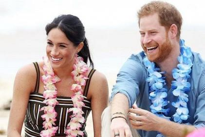 Goodbye Kensington Palace: Harry and Meghans new home is beautiful