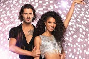 Strictly Come Dancing: Fans hit back after Vick Hope is eliminated