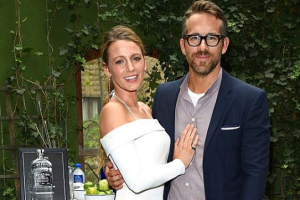 Ryan Reynolds hilariously wishes himself a happy birthday with throwback photo