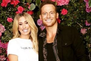 You cant predict it: Stacey Solomon makes confession about her relationship