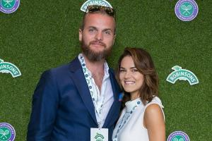 Its an incredible time: Kara Tointon confirms baby news AND engagement