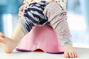 Potty Training 101: Tips on how to get started