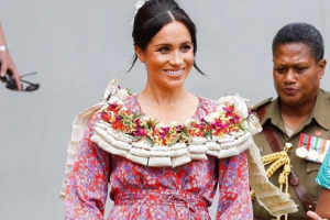 Samantha Markle to pen a tell-all book about Meghan to hi-jack her due date