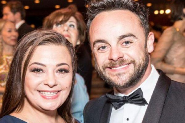 Divorce details: Ant McPartlin and Lisa Armstrong are facing a tough decision