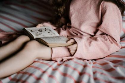 This is why your children LOVE to read the same book over and over again
