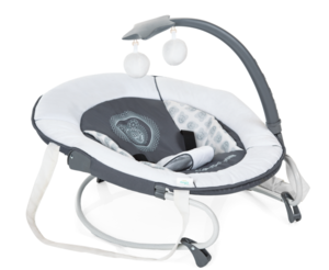 Win a Disney rocker with thanks to HAUCK