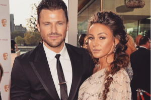 Michelle Keegan hints at baby plans on social media