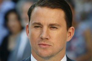 Something special: Channing Tatum goes public with Jessie J romance