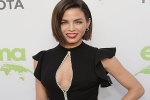 Jenna Dewan FINALLY responds to Jessie J look-alike claims