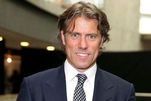 John Bishop's heartfelt speech on embracing gay children is emotional