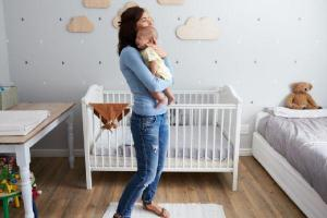 One in three UK parents say theyre unprepared for baby medical emergency