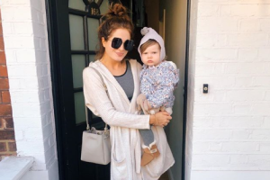 The scariest thing: Binky Felstead opens up about dating as a single mum