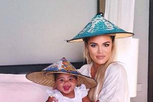 Khloe Kardashian defends decision to have Tristan at Trues birth