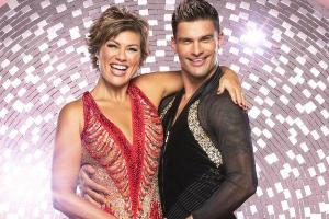 So disappointed: Strictly fans slam the decision to eliminate Kate Silverton