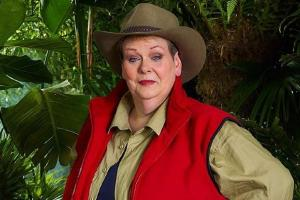 Im A Celeb: Anne Hegerty wins praise as she opens up about autism