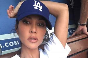 Kourtney Kardashian has been mum-shamed for the most ridiculous thing