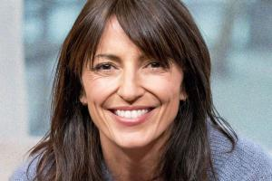 Davina McCall reveals that she is ready for love after her marraige split